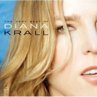 The Very Best Of Diana Krall - Krall Diana [Vinyl album]
